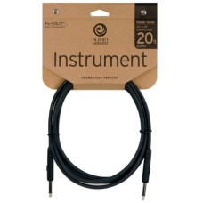Planet Waves Classic Series Instrument Cable 20ft (6m)