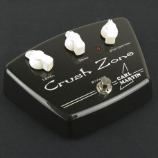 Carl Martin Crush Zone