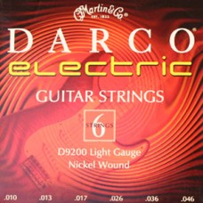 Martin Darco Light Gauge Nickel Wound